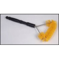 Automagic Hoop Style Carpet Brush