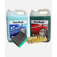"Automagic 12"" Spoke Brush"