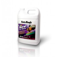 Automagic   New Car Glaze  polish finish