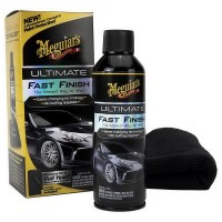 Ceara auto Meguiars  Ultimate  Fast Finish 241 gr