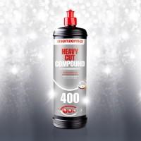 Menzerna Heavy Cut Compound 400-1 Litru.