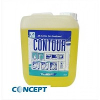 Dressing Chedere & Anvelope -5 litri- Concept Chemicals