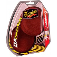 BURETE POLISH ABRAZIV MEGUIAR'S DA POLISHING POWER PADS, 101MM, 2BUC