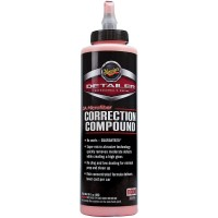 MEGUIAR'S DA MICROFIBER CORRECTION COMPOUND D300 - PASTA ABRAZIVA POLISH