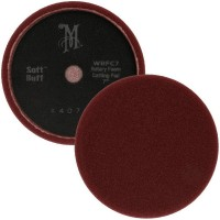 BURETE ABRAZIV POLISH MEGUIAR'S ROTARY FOAM CUTTING PAD, 178MM