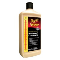 PASTA POLISH ABRAZIV MEGUIAR'S M100 PRO SPEED COMPOUND, 945ML