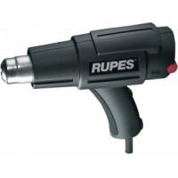 RUPES-GTV16 Uscator cu aer cald - (1600 Watt / °C 350-500)  in cutie cu accesorii