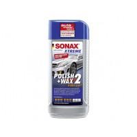 Sonax Extreme Polish & Wax 2 HYBRID NPT Polish si Ceara 500 ml