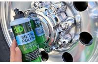 Pasta polish metale 3D Deep Blue Metal Polish 480 ml