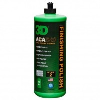 3D ACA FINISHING POLISH 946 ml