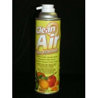 Automagic Clean Air Odor Eliminator- Citrus