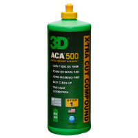 3D ACA 500 X-TRA COMPOUND 946 ML