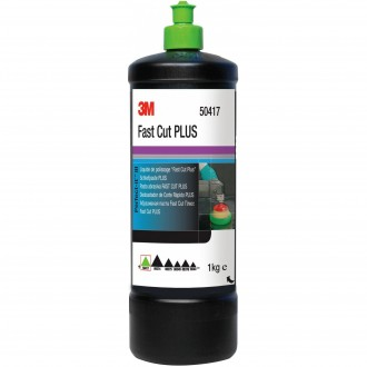 3M Fast Cut Plus, Polish Abraziv Rapid - 1litru