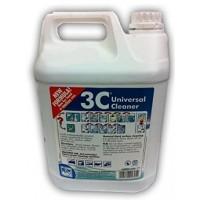 Solutie Curatare Interior - Concept Chemicals- 5 litri