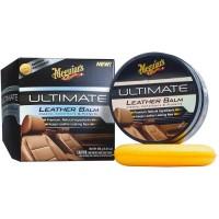 Solutie Hidratare Piele Meguiar s Ultimate Leather Balm