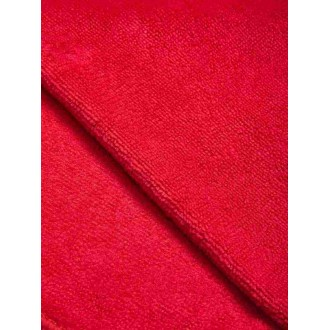 Automagic Deluxe Detailing Towel Value Pack-Red