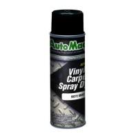 Automagic Vinyl Spray  Silver