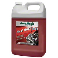 Automagic Red Hot -All Purpose Cleaner  Curatitor general