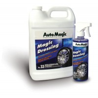 Automagic  Magic Dressiing