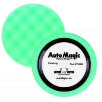 Automagic Green Foam Pad