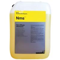 Koch Chemie Sampon Auto Cu Protectie Nano Magic Shampoo, 10 kg