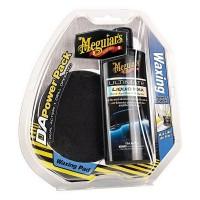 Kit Ceruire Meguiar s DA Waxing Power Pack