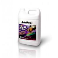 Automagic   New Car Glaze  polish finish
