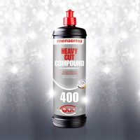 Menzerna Heavy Cut Compound 400-1 Litru.