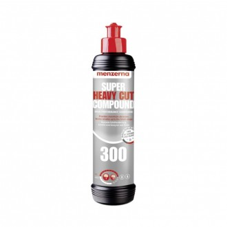 Menzerna super heavy cut 300-250 ml.