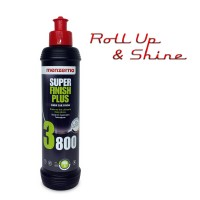 Menzerna super finish 3800-250 ml.