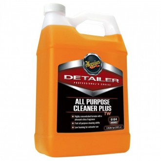 SOLUTIE CURATARE GENERALA MEGUIAR'S ALL PURPOSE CLEANER PLUS, 3.8L