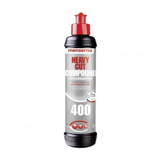 Menzerna Heavy Cut Compound 400-250ml