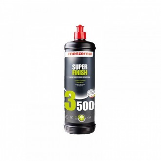 Menzerna Super Finish 3500 - Pasta Polish Ultra Finish 1 L