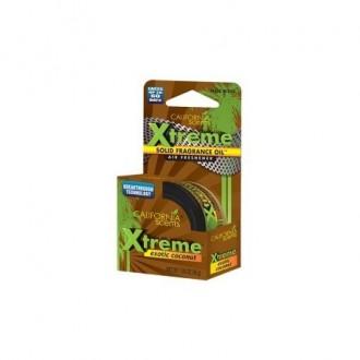 California Scents Xtreme- odorizant auto