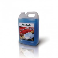 Automagic Vinyl - Leather Cleaner  Detergent piele auto -  Galon  3,785 litri